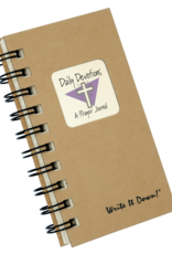 "Journals Unlimited Mini - Daily Devotions ""Prayer"" Journal"