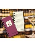 Journals Unlimited Mini - Wine - Cranberry