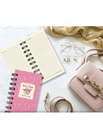 Journals Unlimited Mini - Purse - Pink