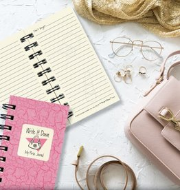 Journals Unlimited Mini - Purse - Pink