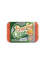 Harold Import Company Inc. Peachy Clean Silicone Scrubber