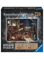 Ravensburger ESCAPE The Observatory Puzzle