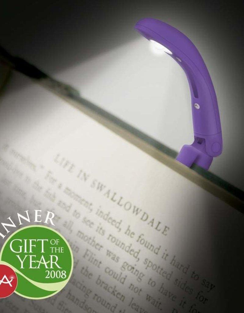 Really Tiny Book Light