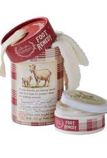 San Francisco Soap Company Foot Remedy Kit