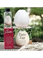 Scent Shop Patio Egg