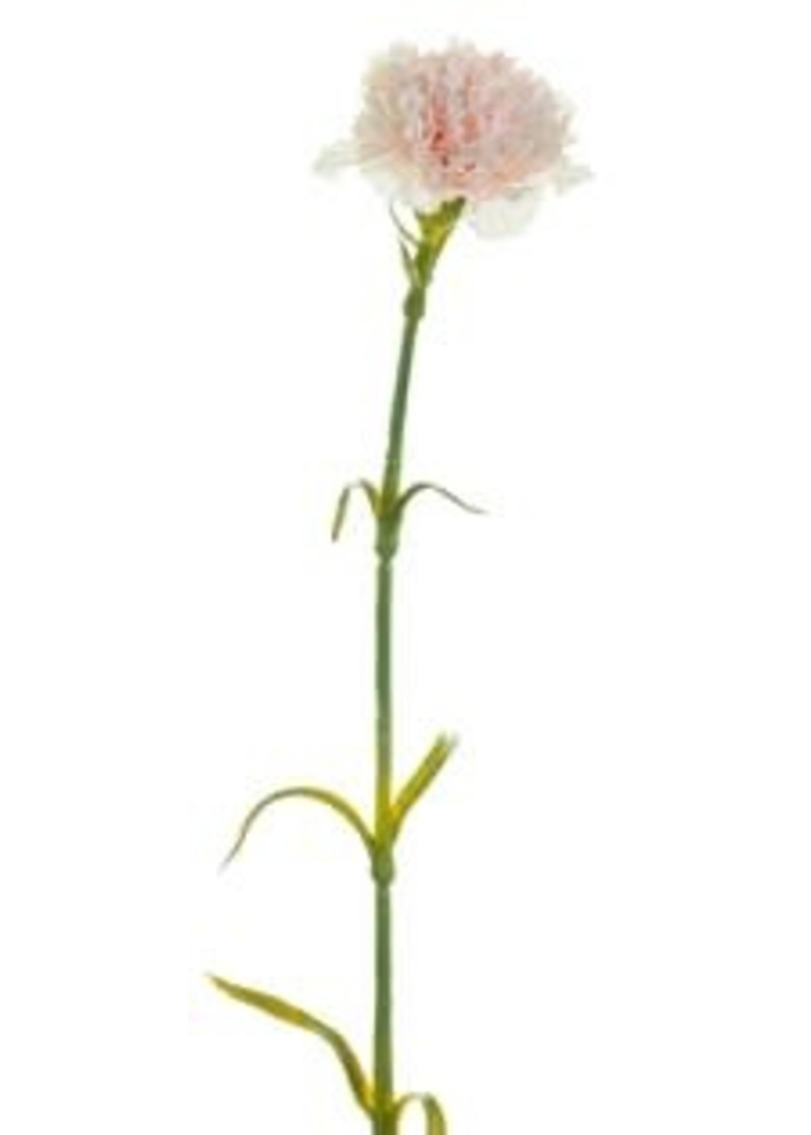 Allstate Blush Carnation Spray