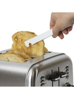 Kitchen Concepts Butterie Toaster Tong