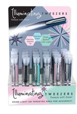 Illuminating Tweezers