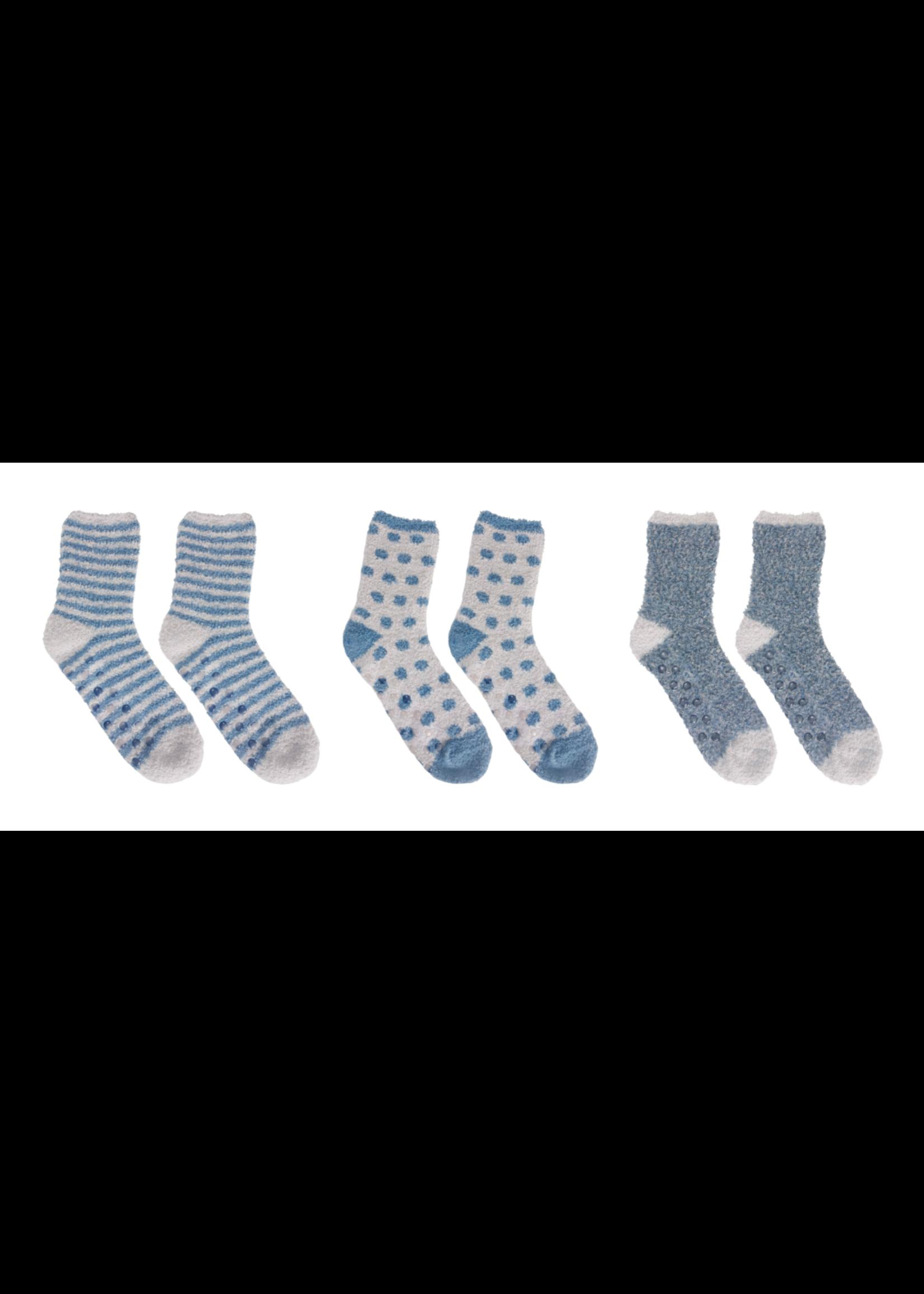 Premium Infused Soft Socks