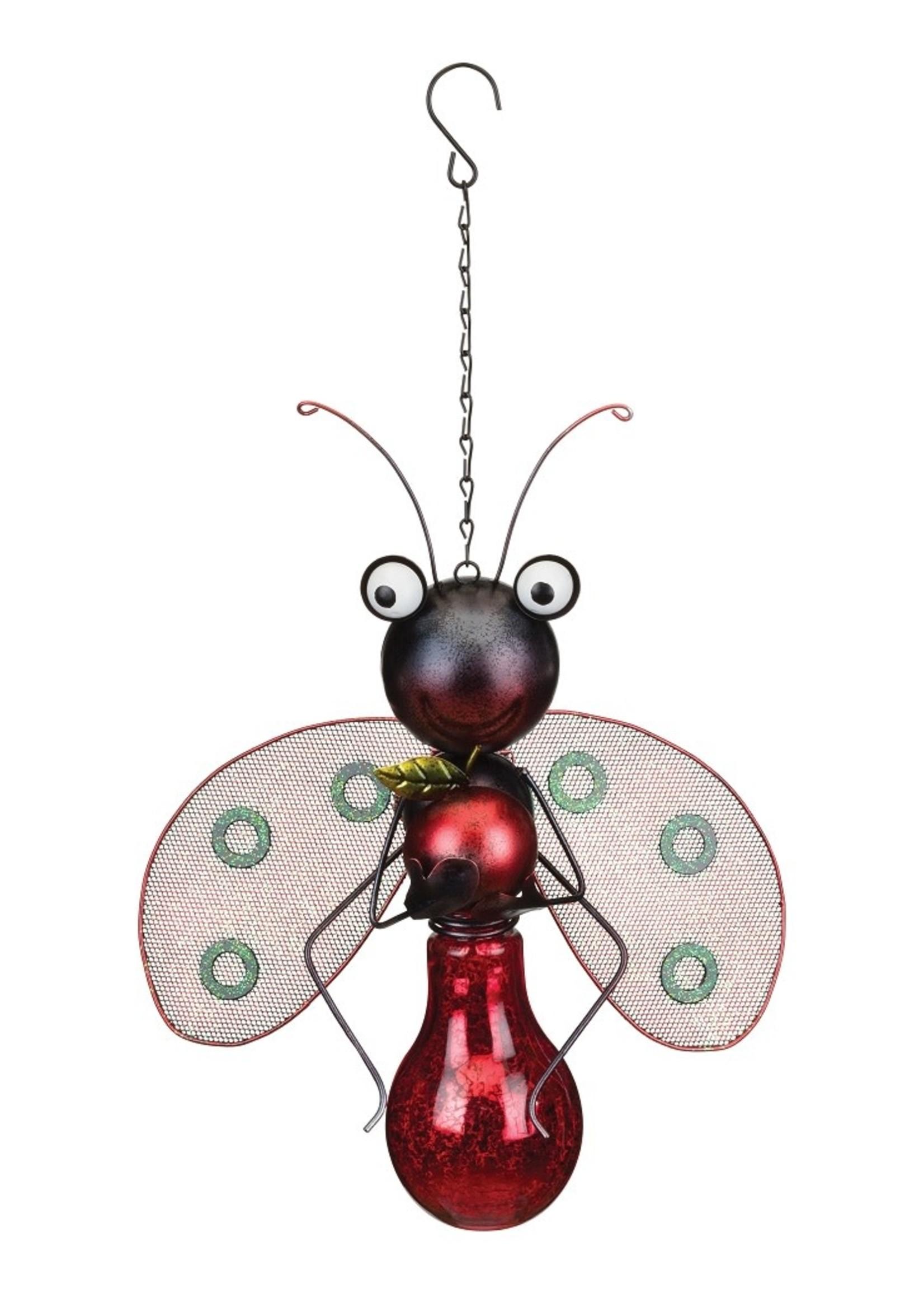 Regal Bug Solar Lantern