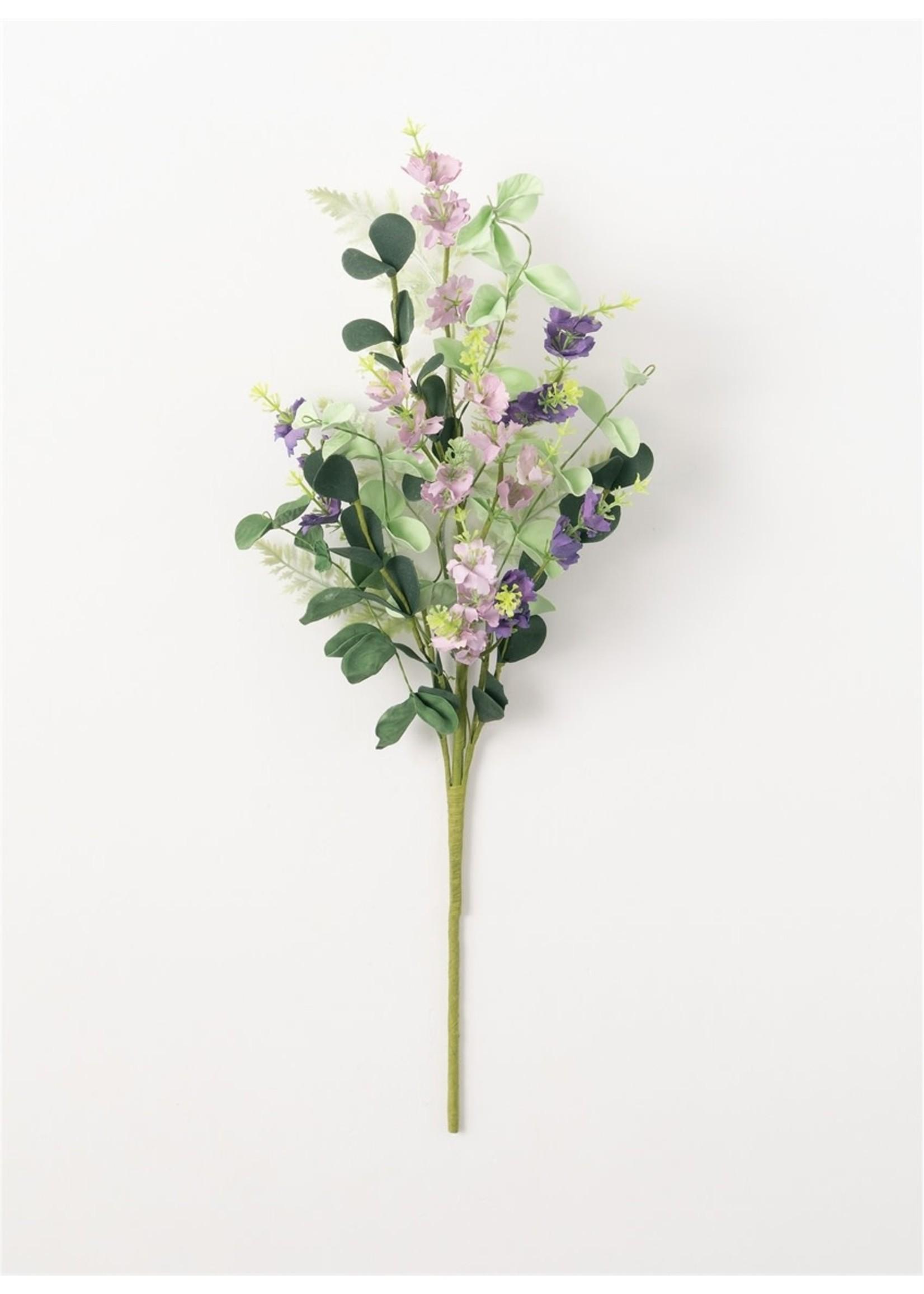 Sullivans Mix Lavender Pick
