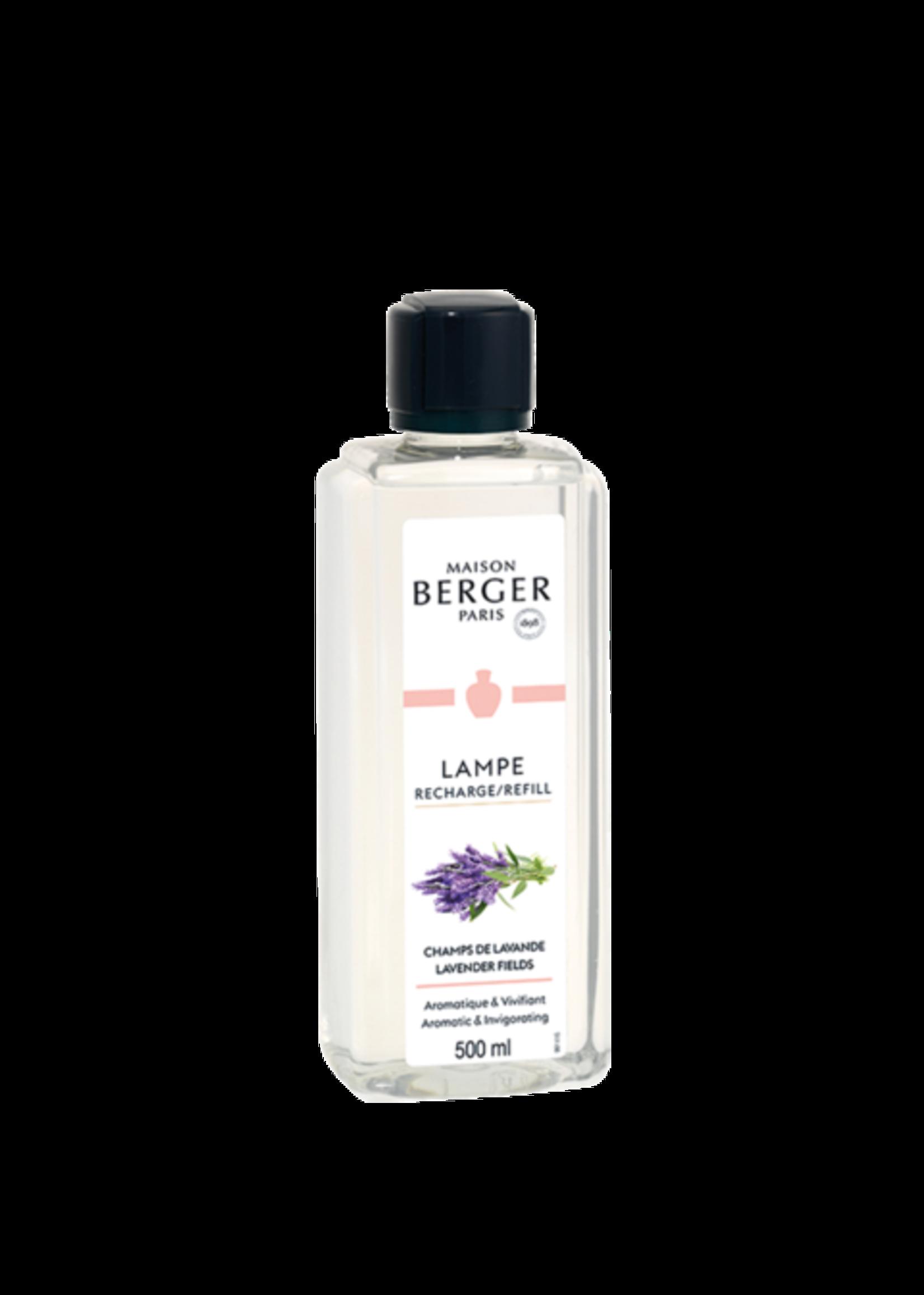 Maison Berger Light Lavender Fields 500ml