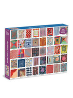Chronicle Books Quilts of Gee's Bend 1000 Piece Puzzle