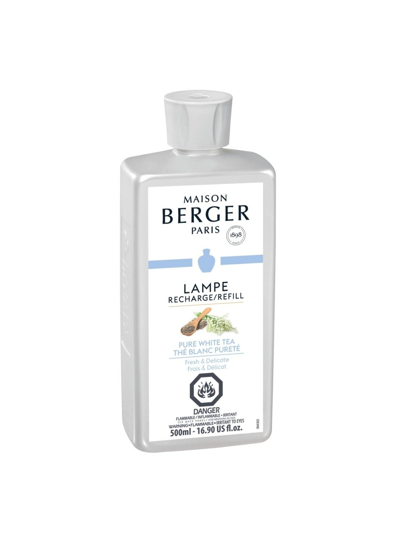 Maison Berger Pure White Tea