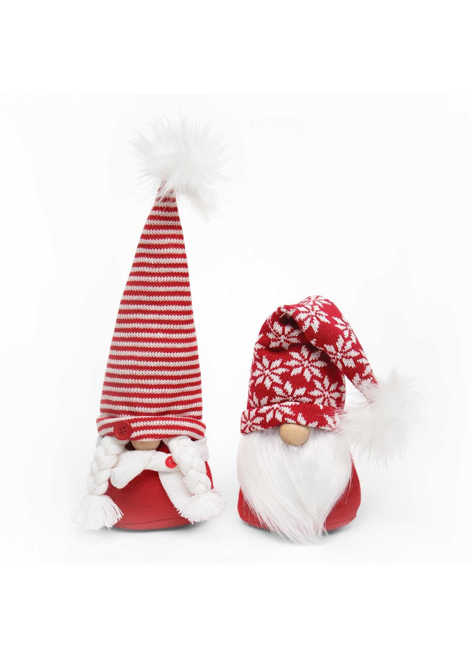 "Meravic Very Merry Gnome Boy 7"""