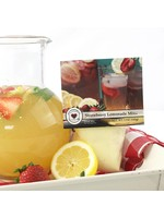 Country Home Creations Strawberry Lemonade Mix