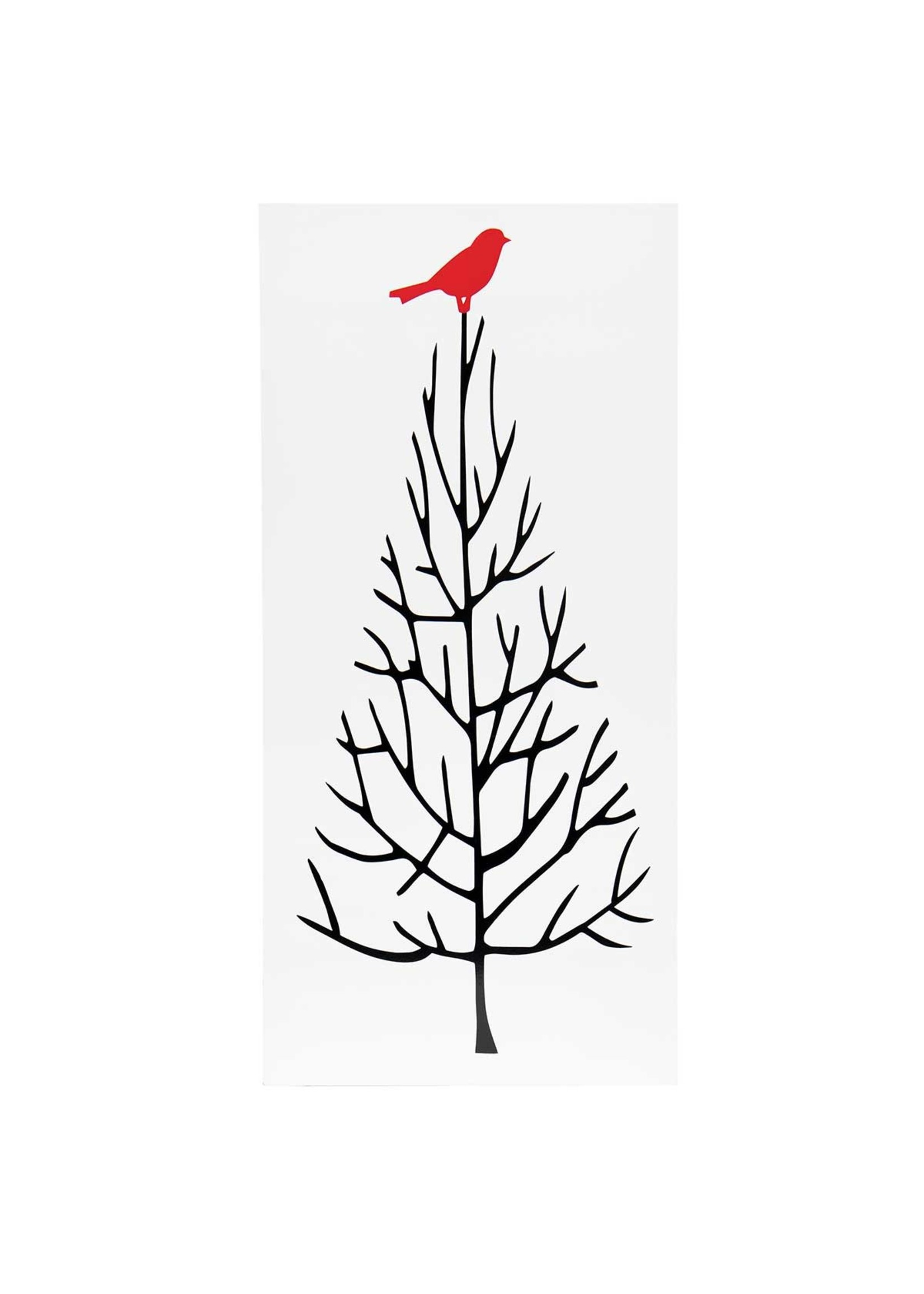 Meravic Cardinal Sign Tree