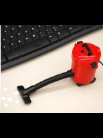 World's Smallest Shop Vac-USB Powered