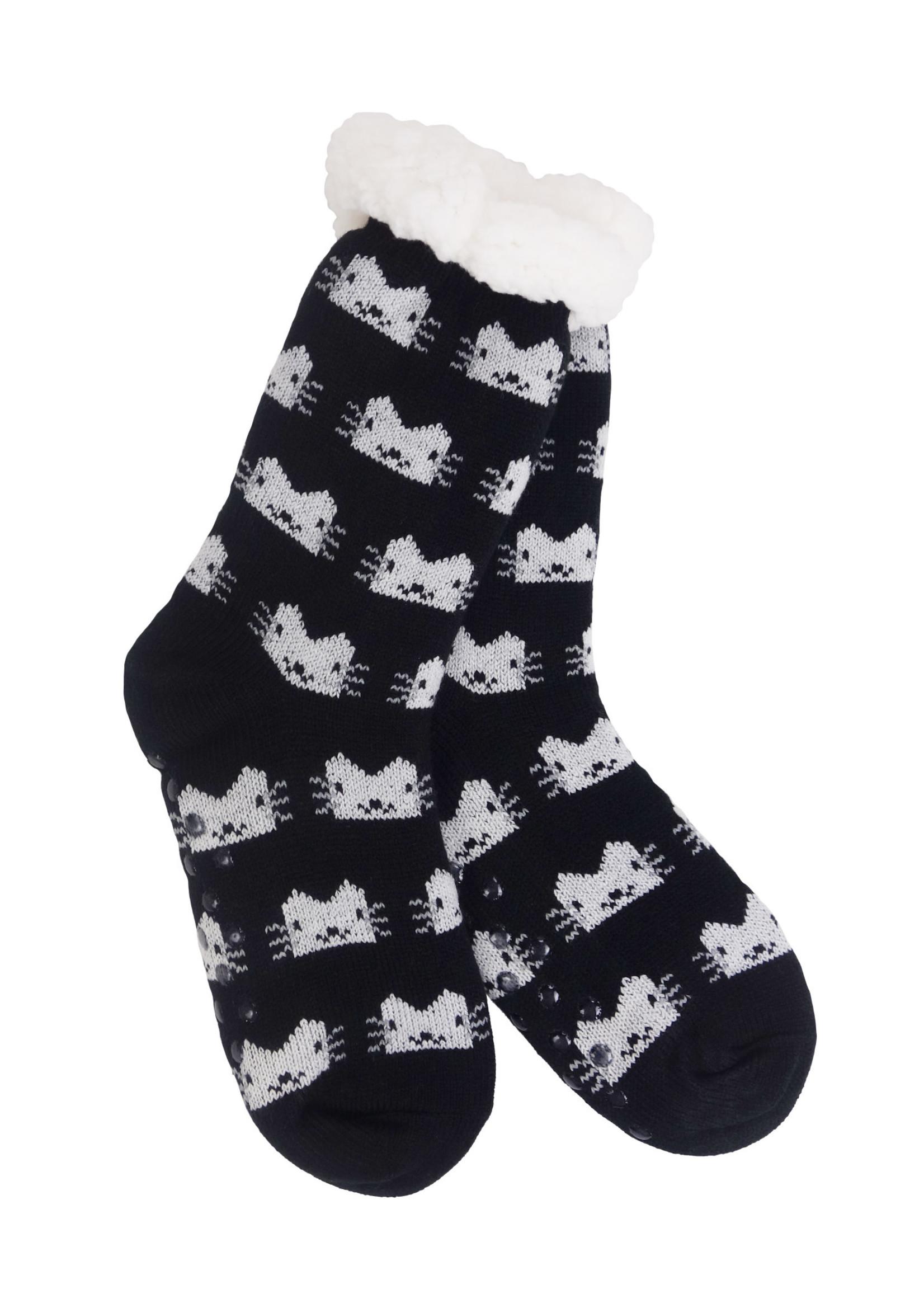 New Friends Thermal Slipper Socks