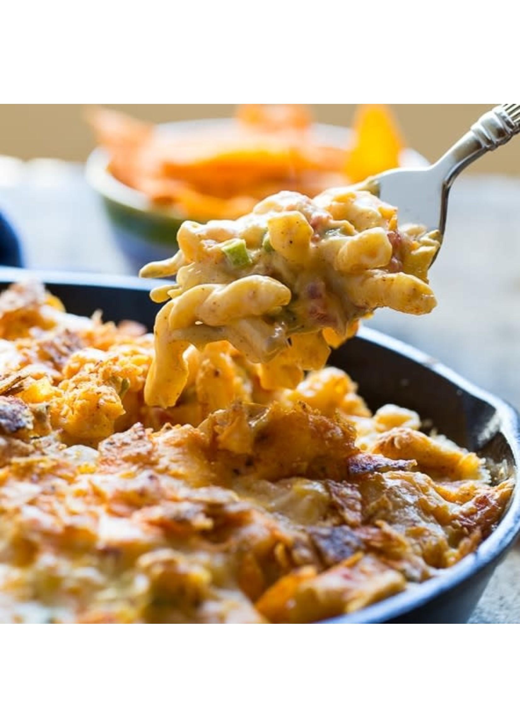What's Cookin Tex-Ranch Mac & Cheese