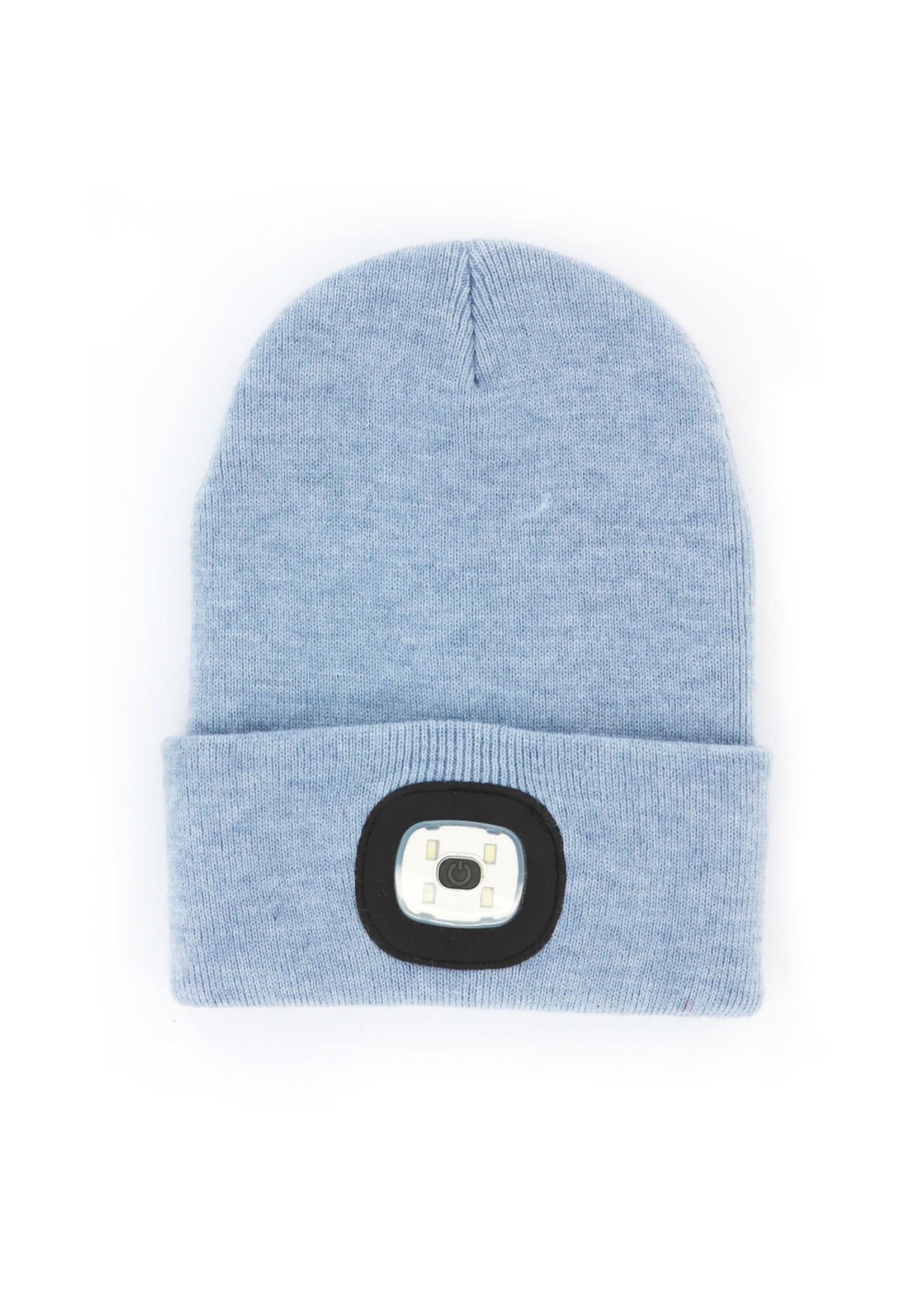 Night Scope Rechargeable LED Beanie