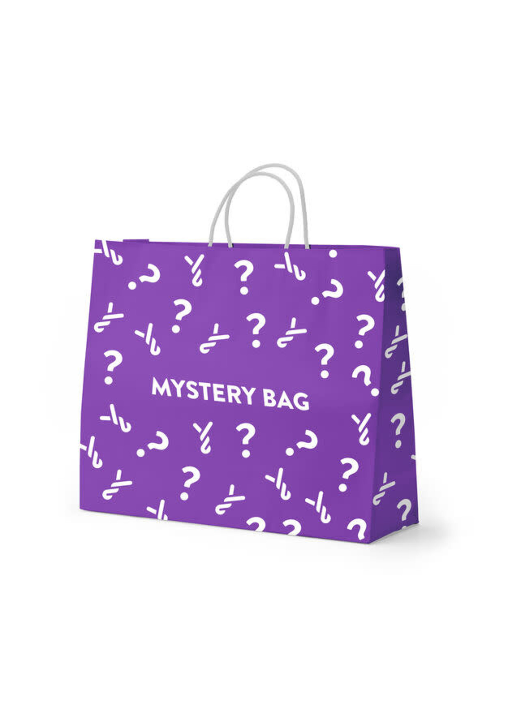 Mystery Bag 1