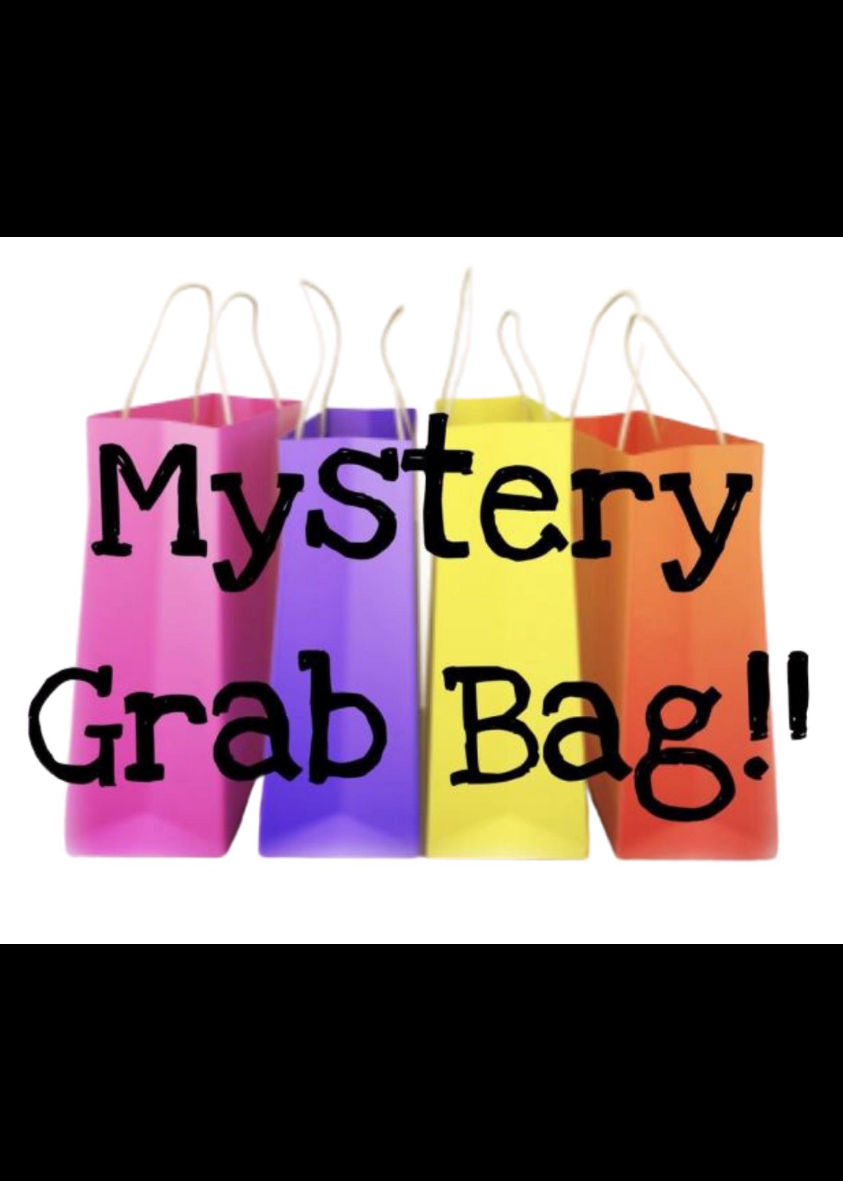 Mystery Bag 10