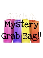 Mystery Bag 23 Red White Blue