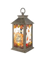 """Our FlagTrends """"Give Thanks"""" Lantern"""