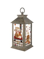 """Our FlagTrends """"Hello Fall"""" Lantern"""