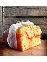 Soberdough Buffalovin' Wing Soberdough Bread