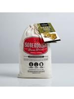 Soberdough Herb & Olive Focaccia Soberdough Bread