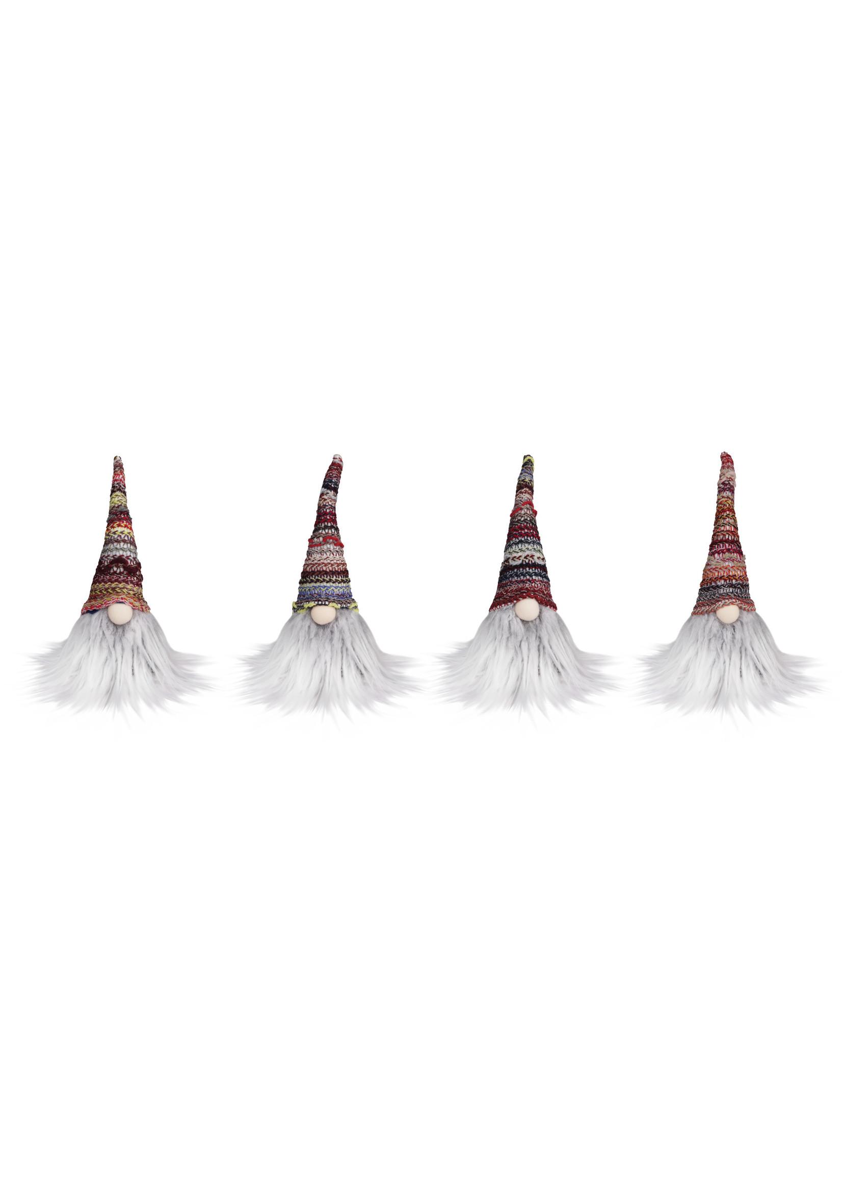 "Opportunities 9"" Plush Giving Gnome Shelf Sitter"