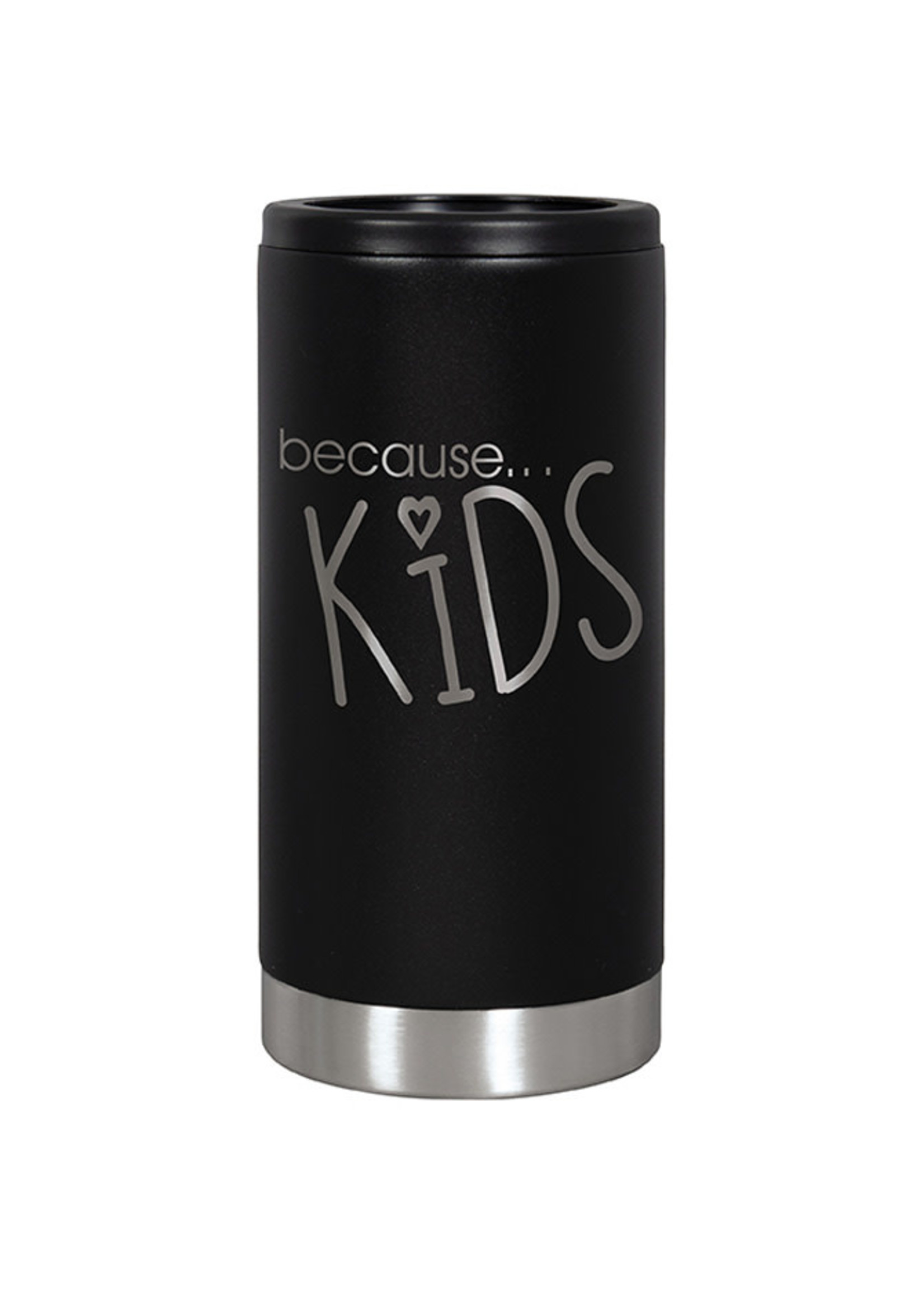 Carson Home Accents Slim Can Koozie