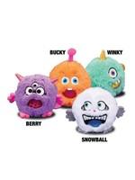 PBJ's Monster PBJ Squeeze Toy