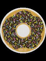 Wet-It Donut Swedish Dishcloth