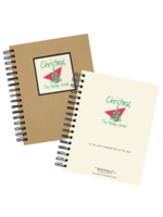 Journals Unlimited Christmas Journal