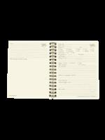 Journals Unlimited Gardening Journal