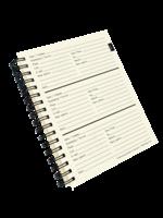 Journals Unlimited Address Book