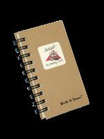 Journals Unlimited Mini - Gambling Journal
