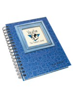 Journals Unlimited Vacation Journal - Blue