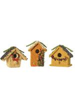 Mr. Bird Juniper Birdie Cottage