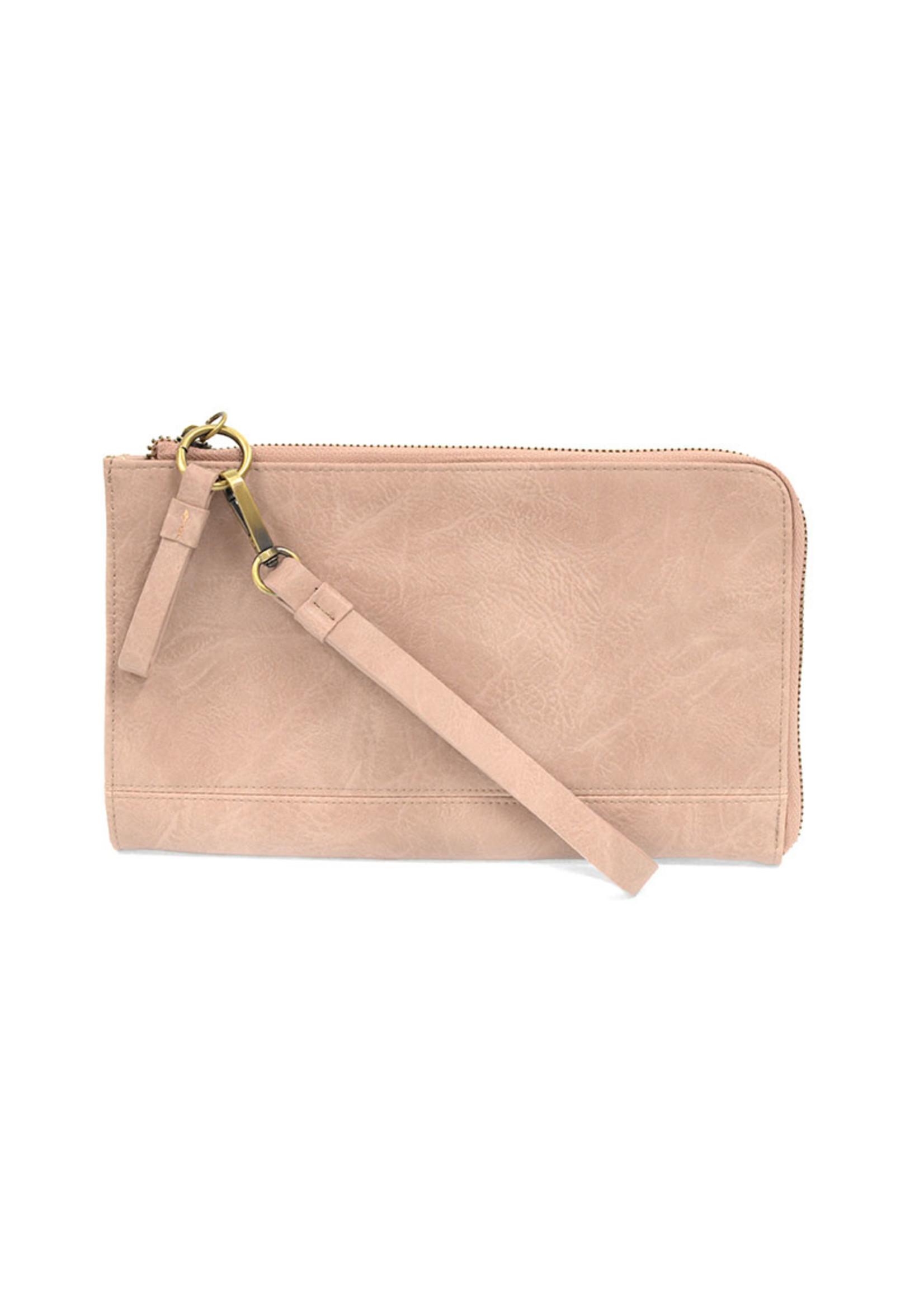 Joy Susan Karina Convertible Wristlet & Wallet