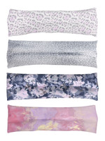 L. Kennedy Lavender Scented Body Wrap