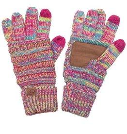 4 Tone Multi Glove