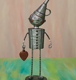 Lori Mitchell Tin Man