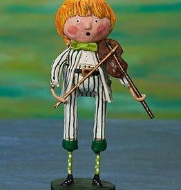 Frances the Fiddler
