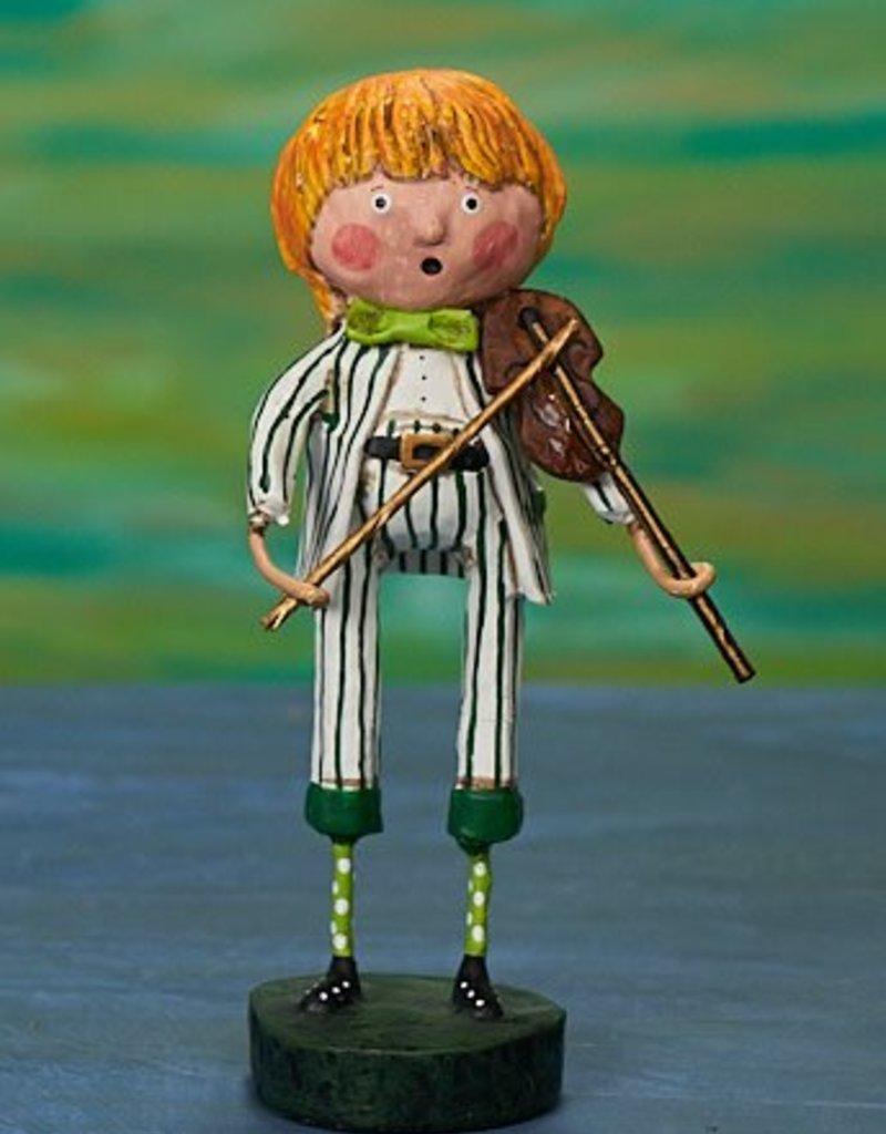Lori Mitchell Frances the Fiddler