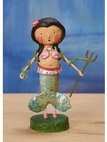 Lori Mitchell Marina Mermaid