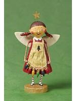 Lori Mitchell Tree Trimming Angel